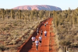 Australian Outback Marathon - Hero Shot 1