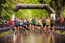 Queenstown marathon