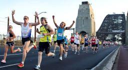 Sydney Marathon