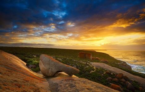 Kangaroo Island marahton
